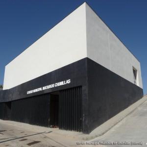 Centro Multiusos municipal