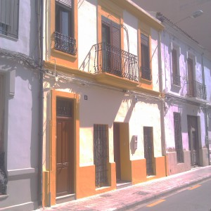 Rehabilitacion de vivienda en Valencia