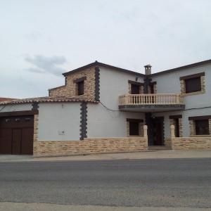 Reforma de vivienda en La Jara
