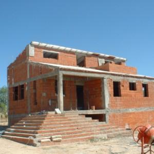 Vivienda aislada en Villar de Cañas