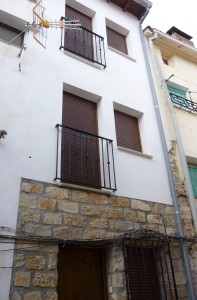 Vivienda en Cañete