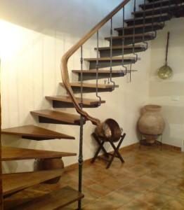 Rehabilitación de vivienda en Campillo